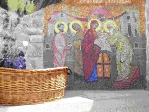 Kloster Ostrog Montenegro